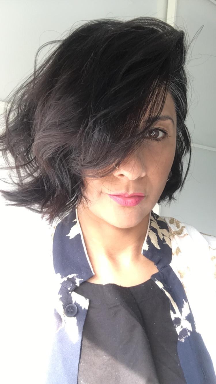 Shazia Nizam